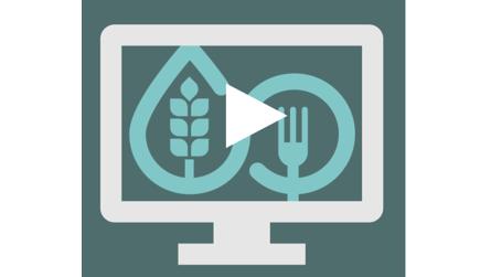 Webinaires informatifs NTN Innobooster « Swiss Food Ecosystems »