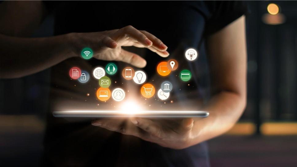 Atelier-formation sur la digitalisation