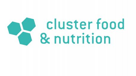 Cotisations 2020 du Cluster Food & Nutrition