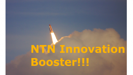 NTN Innovation booster Swiss Food Ecosystems : it's a launch!!
