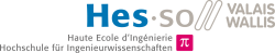 Institut Technologies du vivant / HES-SO Valais-Wallis