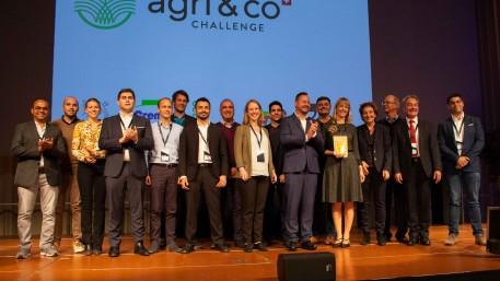 Agri & Co Challenge