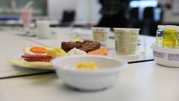 Berner Fachhochschule Gesundheit - aF&E Ernährung & Diätetik