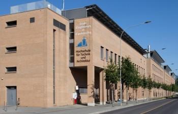 Hochschule für Technik und Architektur Freiburg (HTA-FR)