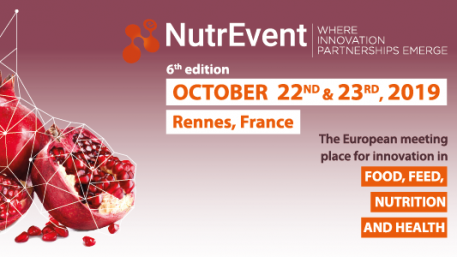 Nutrevent in Rennes