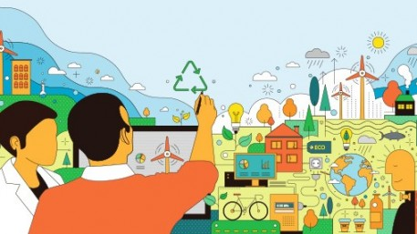 Rencontre participative sur l'écologie