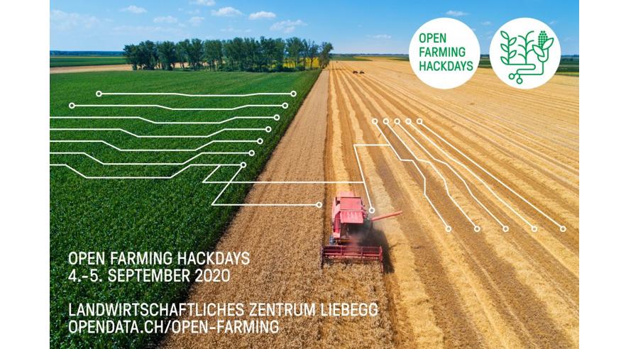 Open Farming Hackdays - day 1
