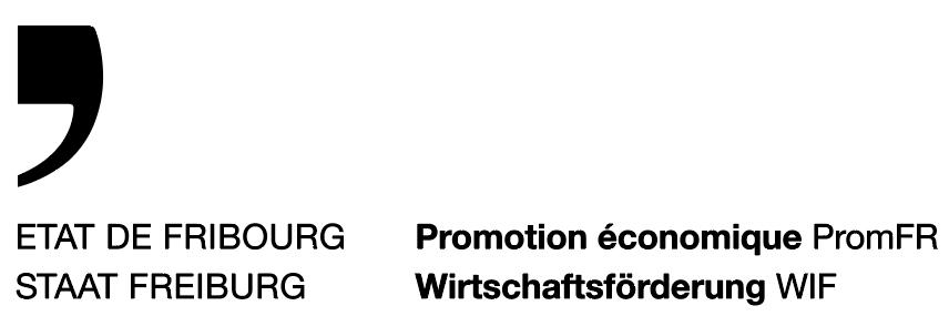 Promotion économique du canton de Fribourg