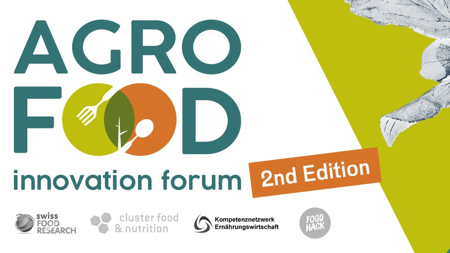 Agro Food Innovation Forum 2019