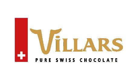 Besuch bei Villars Chocolat