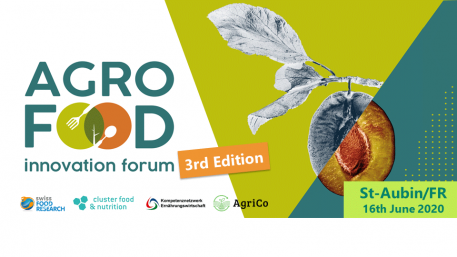 Agro Food Innovation Forum 2020