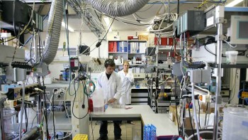 EPFL - Integrative Food Science and Nutrition Center (IFNC)