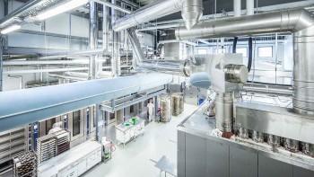 IE Industrial Engineering Nyon