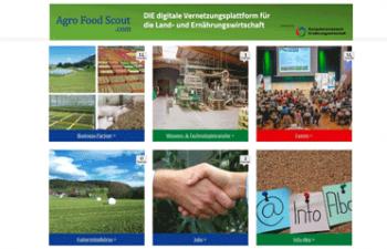 Kompetenznetzwerk Ernährungswirtschaft
