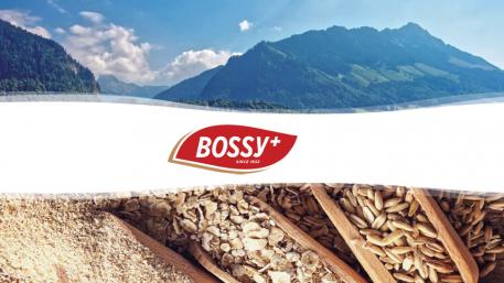 Annulé! Visite chez Bossy céréales