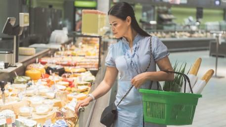 Switzerland Global Enterprise präsentiert seine GoGlobal Week Food