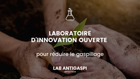 Participez au LAB Antigaspi d'Ecoparc