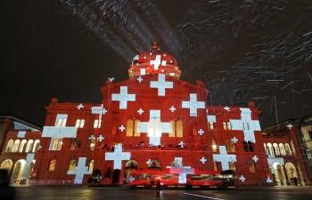 Région capitale suisse