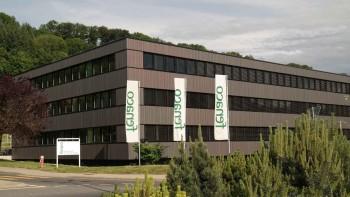 Fenaco Genossenschaft