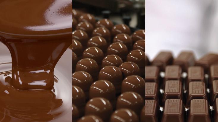 Visite chez Villars Maître Chocolatier