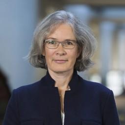 Katharina Fromm
